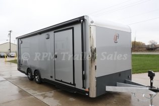 24' inTech Race Car Trailer