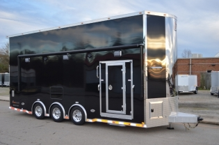 26' inTech Stacker Trailer