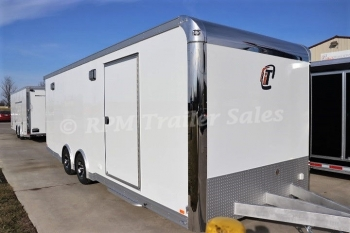 24' inTech Trailer iCon Package